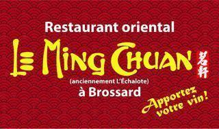 Mingchuanbrossard