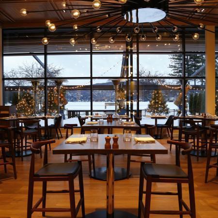 Ilot Restaurant